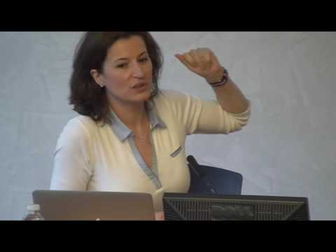 Robotedu16:  Morgane Chevalier Présentation du robot Thymio