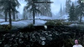 In Game: Skyrim One Life To Live with Enddar Chapter 2 Episode 6
