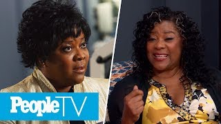 Loretta Devine Was Fired From 'Grey's Anatomy' After Winning An Emmy | PeopleTV