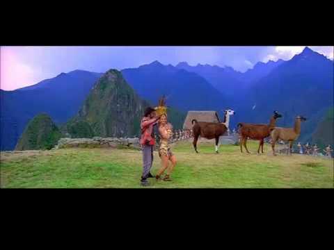 Rajinikanth & Aishwarya Rai  1080p HD Enthiran The Robot Tamil Song    Kilimanjaro 360p