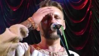 Николай Емелин ~ Рубаха и крест
