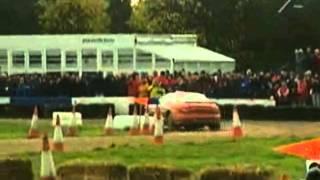 Rally VM 1999 Deltävling 14 RAC rallyt