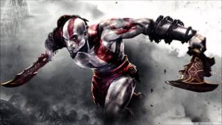 God Of War III - Tides of Chaos Soundtrack