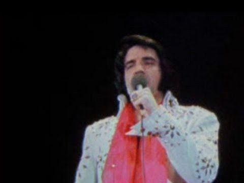 Elvis on Tour - Available Now on Blu-ray/dvd