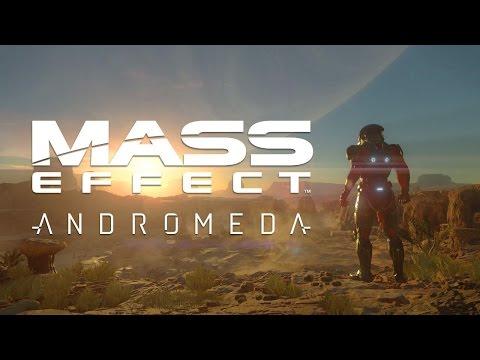 Mass Effect: Andromeda - Trailer del juego (Español) E3 2015