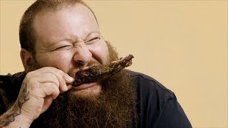 Action Bronson 🍴 The Flushing Food Expert