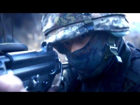 Republic of Korea Military Power 2016 - South Korea
