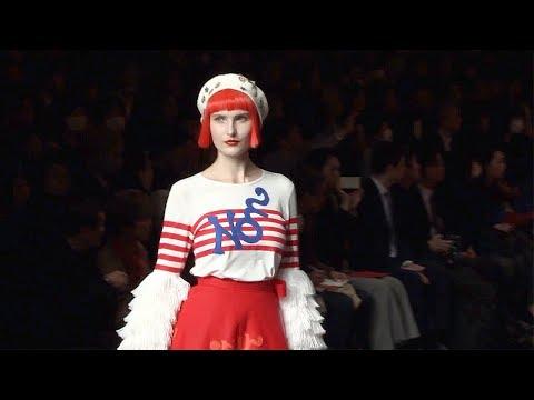 Tokuko 1er Vol   Fall Winter 2018/2019 Full Fashion Show   Exclusive