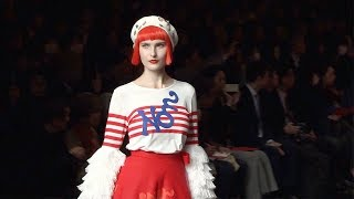 Tokuko 1er Vol | Fall Winter 2018/2019 Full Fashion Show | Exclusive
