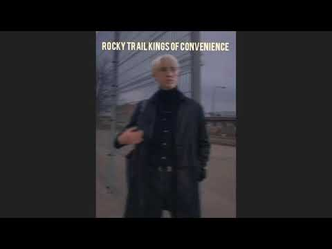 แปล//Thaisub Rocky trail -Kings of convenience