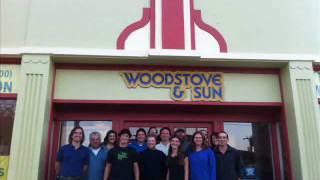 Woodstove & Sun Showroom in Santa Cruz  CA
