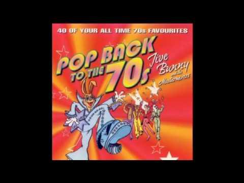 Jive Bunny - 70's Poptastic