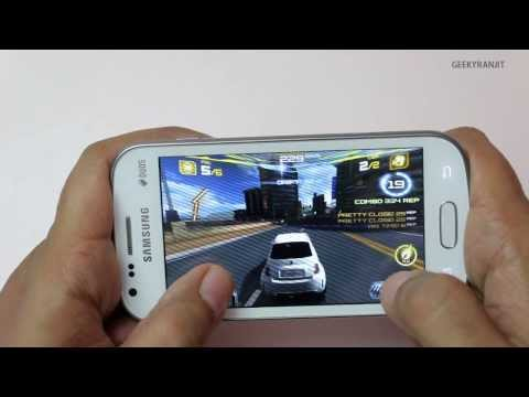 Samsung Galaxy S Duos 2 Gaming Review & Benchmarks