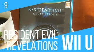 REVIEW TALK: Resident Evil Revelations (Wii U)