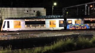 Stay Out! - Sydney Australia Graffiti Movie 2014