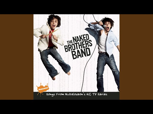 Naked brothers band songs