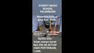 Guitar Solo By Jeffry Jauharis.sh komunitas musisi palembang