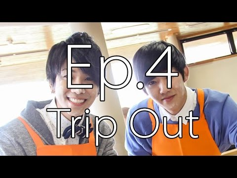 Trip Out in Kumamoto DAY3 EP.4