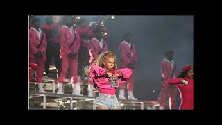 Beyoncé Partners with Google.org in Announcing Four More Scholarships for Her Homecoming Scholars A