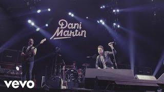 Смотреть клип Dani Martin - Mi Teatro