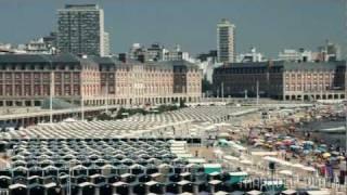 Mar del Plata 2012 HD - Costa - Playa & Puerto - Argentina