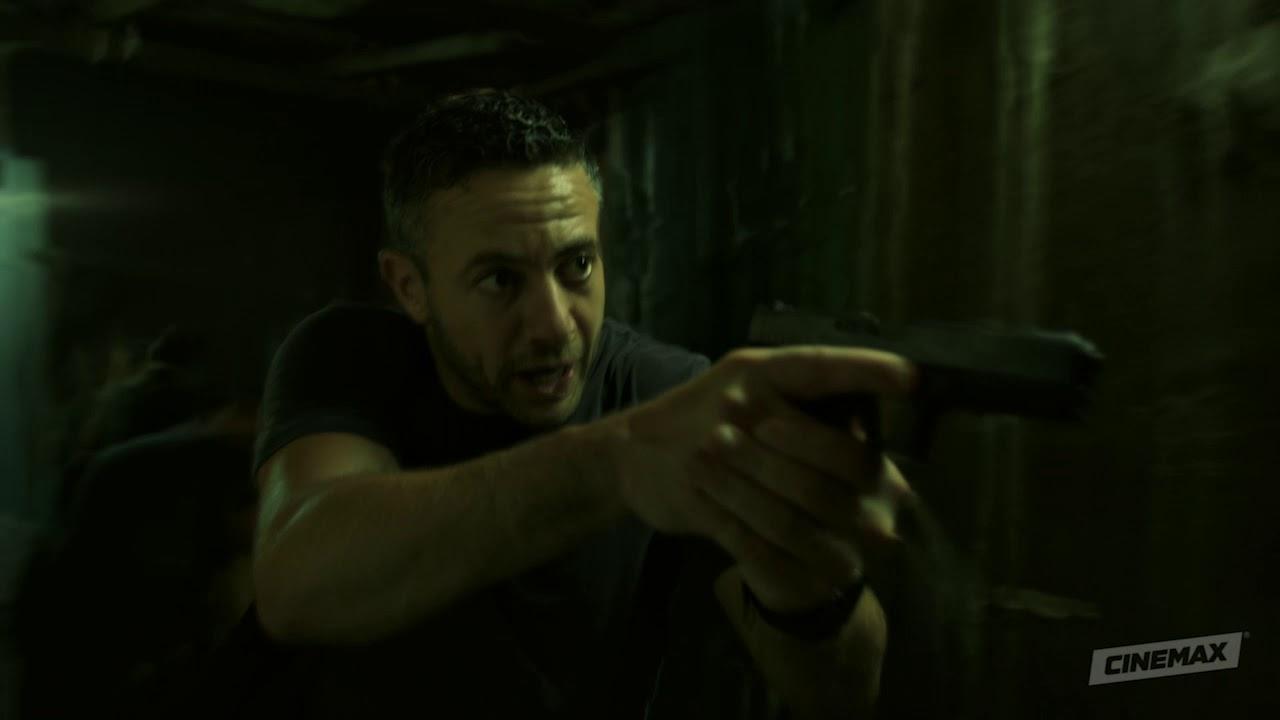 Download Strike Back (2019)   Official Clip - Season 6 Episode 9   Cinemax