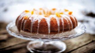 Easter Lemon Babka - Wielkanocna Babka Cytrynowa - Recipe #203