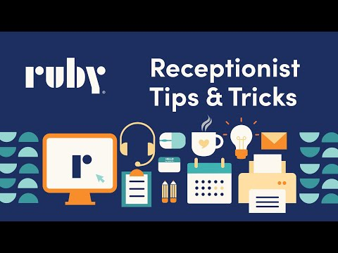 Ruby Receptionists Tips  Tricks I Just Missed a Call - YouTube