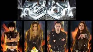 Rexor - Running In The Night