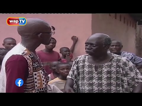 Download Papa Ajasco and Company Classics 'WHO THE CAP FITS' Episode 1