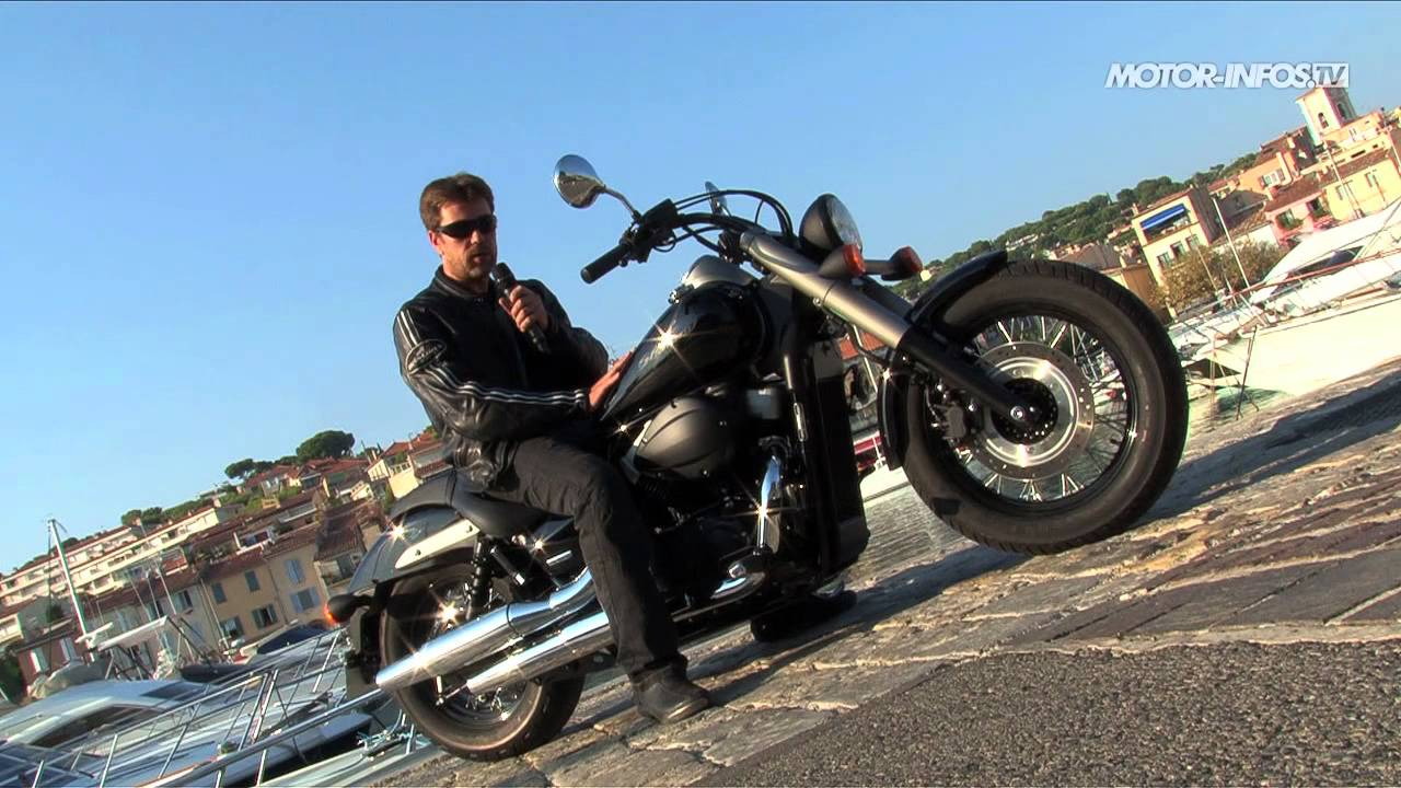 honda vt 750 shadow youtube. Black Bedroom Furniture Sets. Home Design Ideas