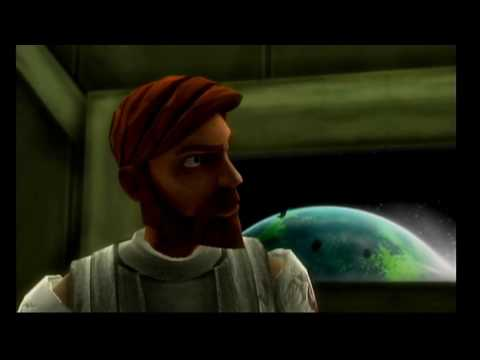 Star Wars: Clone Wars: Republic Heroes - Part 11  
