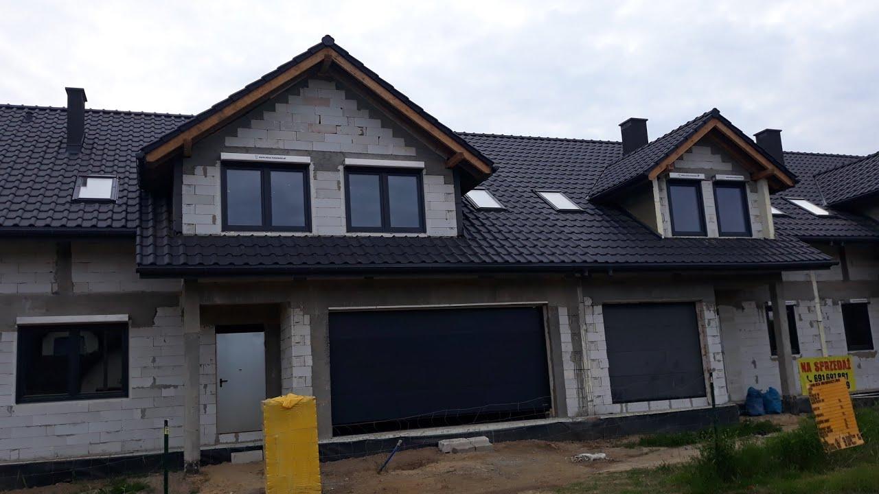Покупка дома в Польше!Сколько нужно зарабатывать чтобы взять кредит?