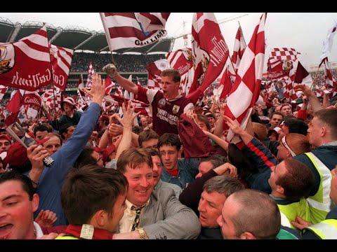 A Year 'Til Sunday - Galway Gaelic Football 1998