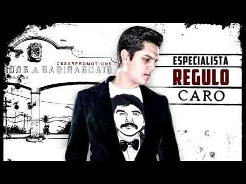 Regulo Caro - Voy A Pistearme El Dolor (Estudio) 2013