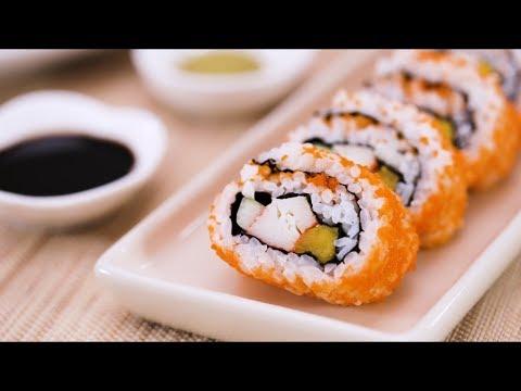 California Maki Recipe | Yummy PH