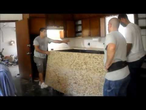 do-it-yourself---kitchen-remodel-part-iii---granite-countertop-installation