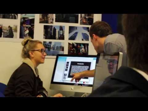 Creative Media Production
