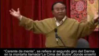 Sogyal Rinpoche: La naturaleza de la mente siempre es pura