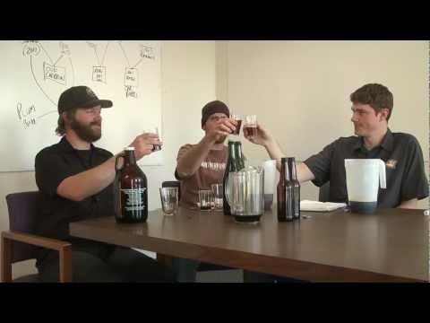 Brewing TV - Episode 49:  Sour Beers