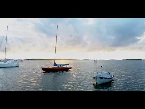 Strangford Lough & North Coast - September 2017 - DJI Mavic Pro