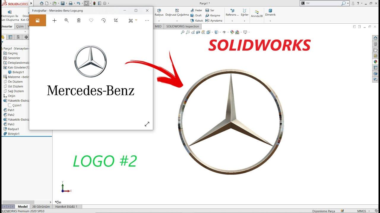 SolidWorks Logo #2