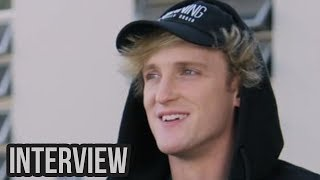 Logan Paul DISHES on