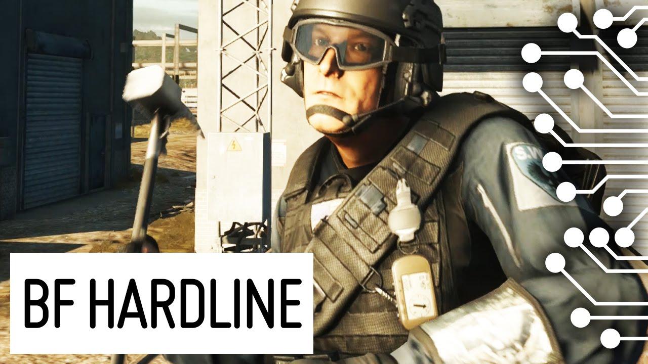 battlefield hardline 2015 скачать торрентом