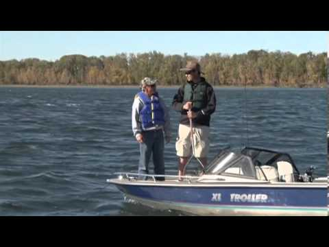 Red Deer County - A Visit from The Dimestore Fishermen