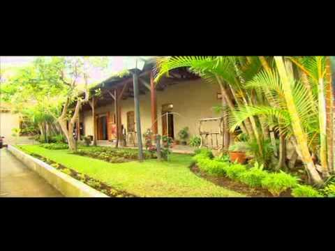 Patrimonio Cultural de Costa Rica