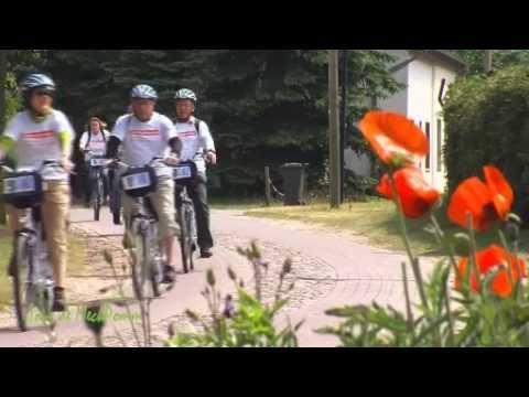 Tour De MeckPomm Waren(Müritz)