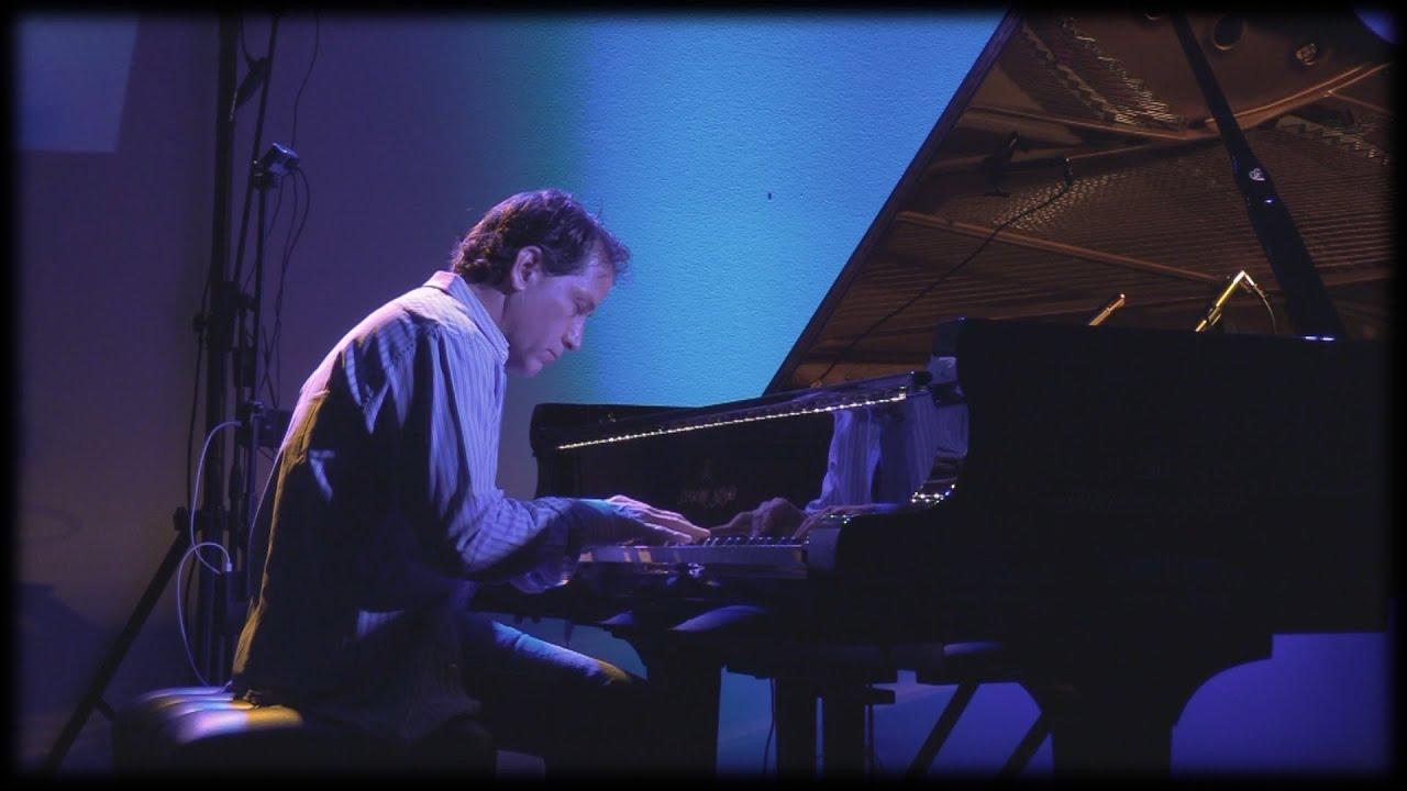Steve Rivera - Delicate Force - Shigeru Kawai  - Piano Haven Concert