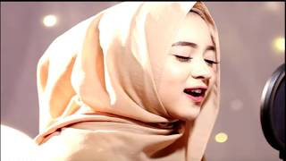 Ya habibal qolbi Video lirik - Nissa Syaban