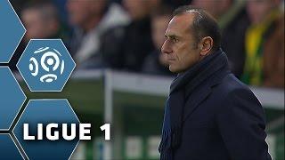FC Nantes - Girondins de Bordeaux (2-1)  - Résumé - (FCN - GdB) / 2014-15